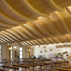 Strutture in legno – case in legno – bioedilizia